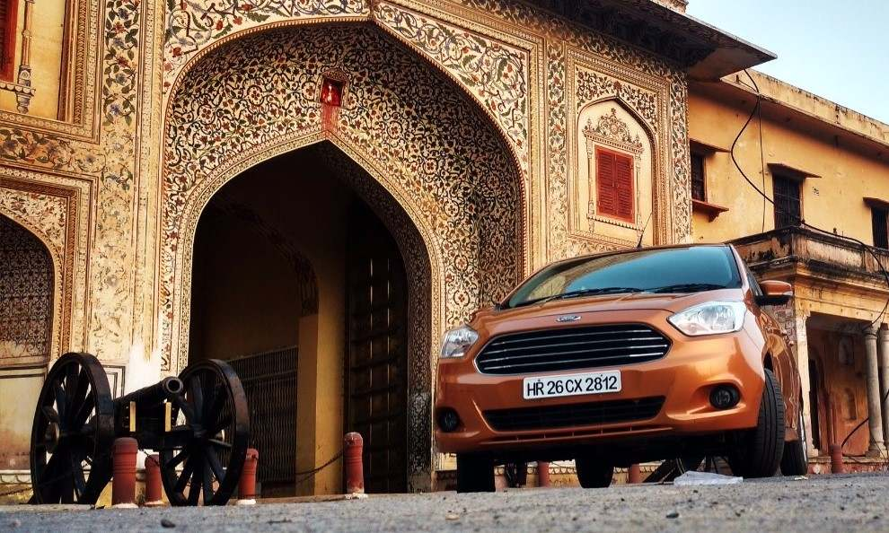 Ford Figo Diesel Review 1000kms