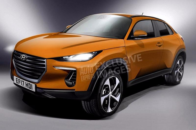 Hyundai New Compact Suv Pictures Launch Specs