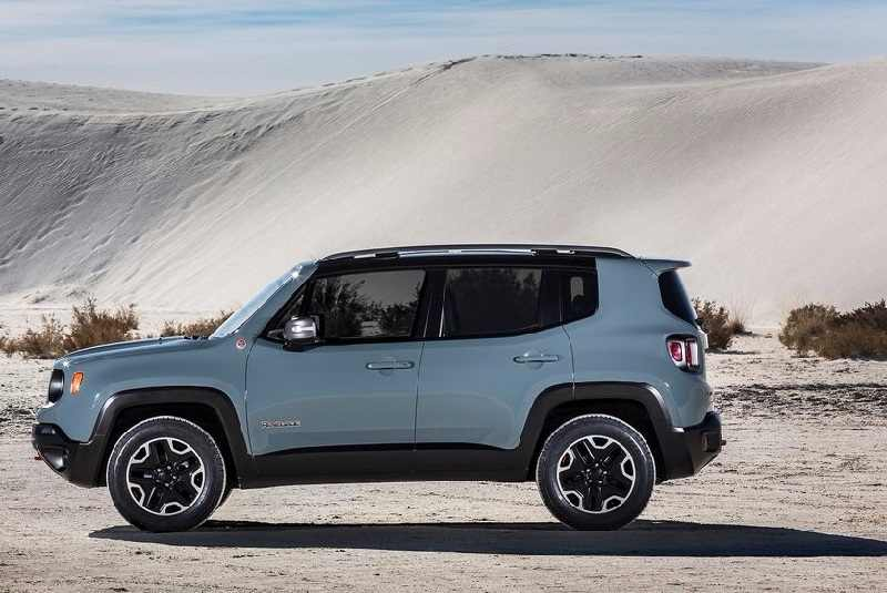 Jeep 526 compact SUV for India