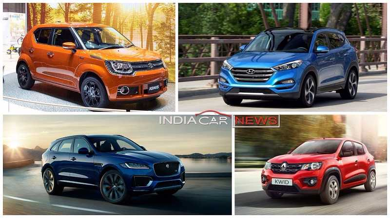 new car launches before diwaliNew Car Launches During Diwali 2016  Complete Cars List