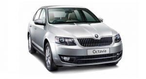 Skoda Octavia Ambition Plus variant
