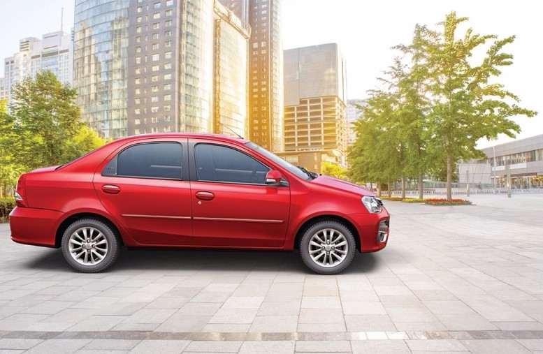 Toyota Platinum Etios 4