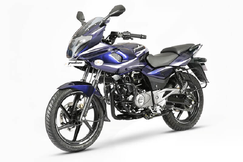 2017 Bajaj Pulsar 220 Launched Front