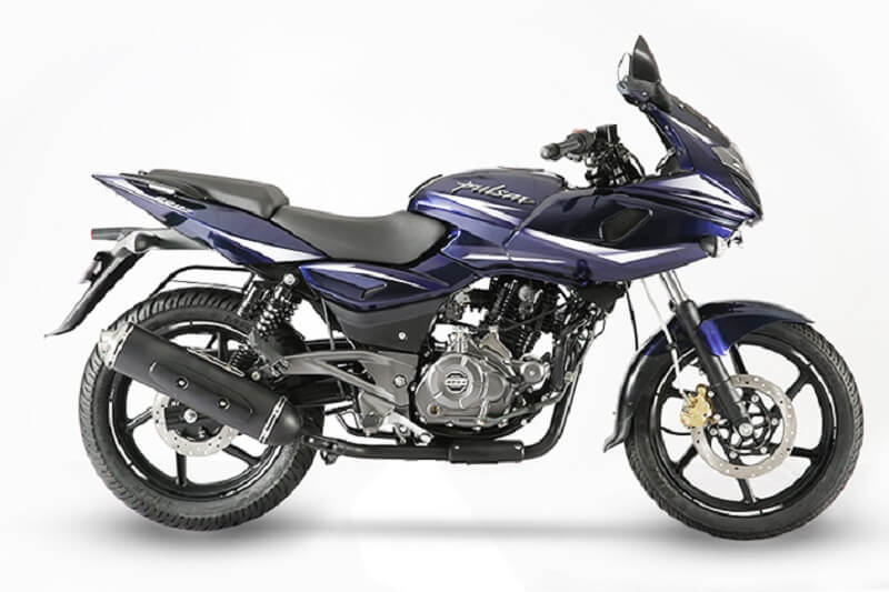 Pulsar 220 f 2018 new edition youtube.