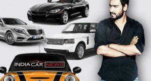 Ajay Devgn Cars