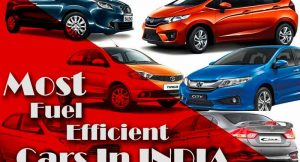 Best mileage cars in India