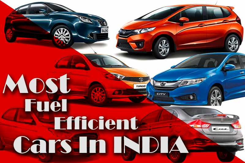 Best mileage cars in india in 2017