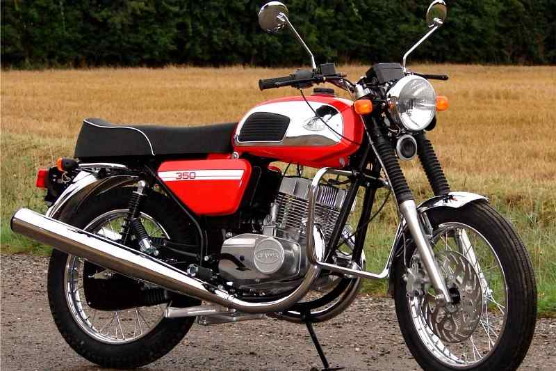 Jawa Bikes To Make A Comeback In India By 2018