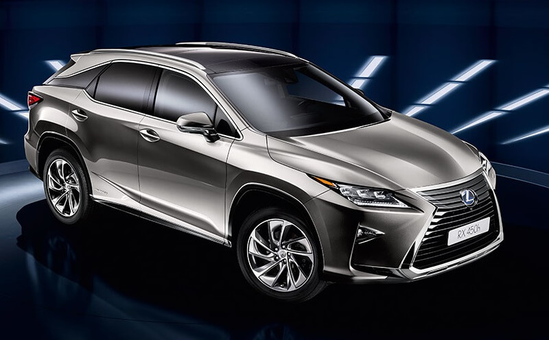 2017 lexus rx 450h price in india specifications features interior. Black Bedroom Furniture Sets. Home Design Ideas