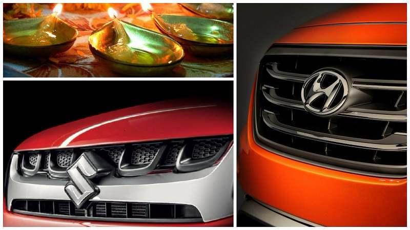 Maruti & Hyundai Festive Sales