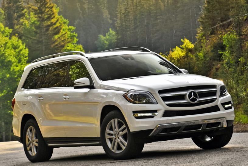 Ajay devgn cars collection pictures other details for Mercedes benz gl class luxury suv