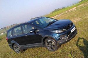 Tata Hexa 7 Seater SUV