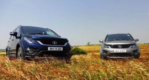 Tata Hexa Review 1