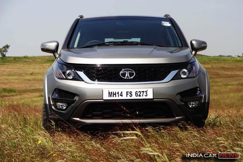 Tata Hexa Review 2