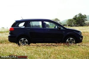 Tata Hexa Review 3