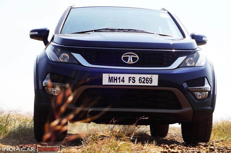 Tata Hexa Review 4