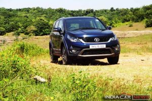 Tata Hexa Review 5
