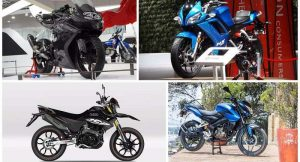 Upcoming Bikes in India 2016, 2017, 2018