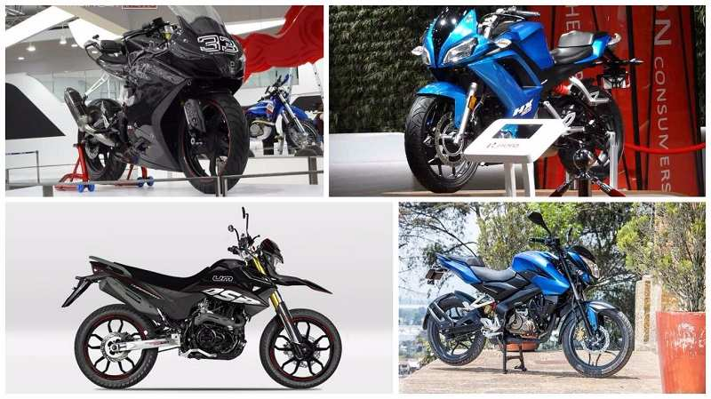 Upcoming Bikes In India 2017 2018