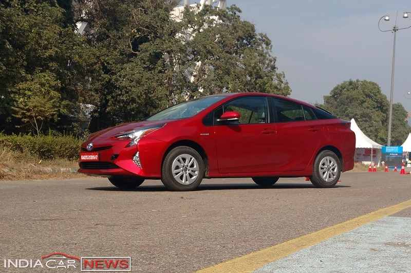 2017 Toyota Prius price