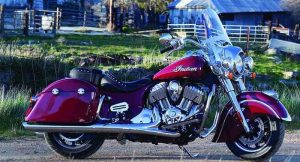 2017 Indian Springfield price in india