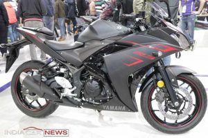 2018 Yamaha R3 Price In India Specifications Top Speed