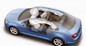 Airbags Mandatory in All Cars in India