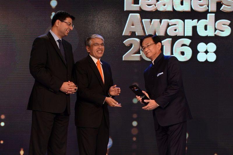 Maruti Suzuki CEO Ayukawa Best CEO Multinational Company