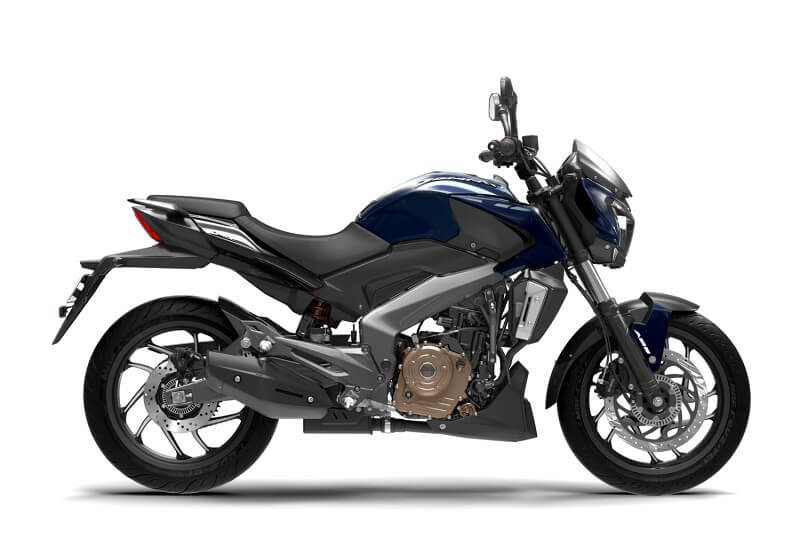 Bajaj Dominar 400 Bike 2