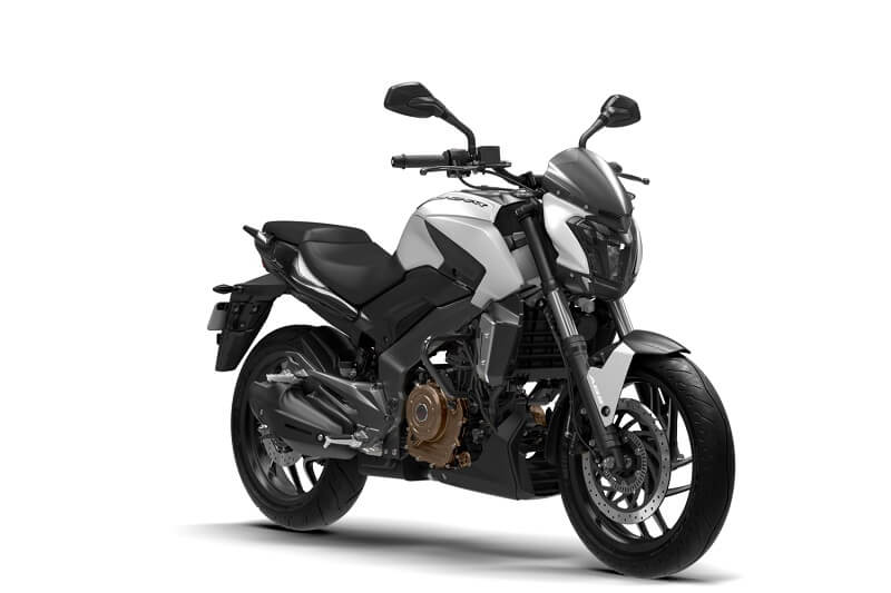 Bajaj Dominar 400 Bike price