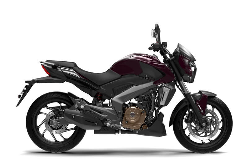 Bajaj Dominar 400 Bike India