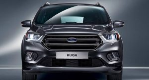 Ford Kuga Price in India