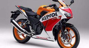 Honda CBR 250R Repsol Edition India