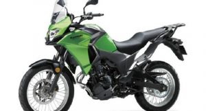 Kawasaki Versys 250 India
