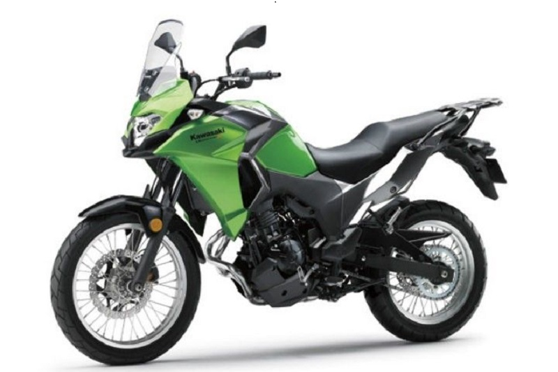 Kawasaki Versys India Price