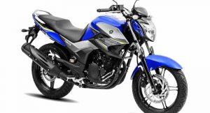 Yamaha FZ 250 (Fazer 250)