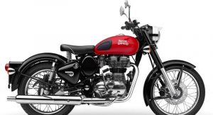 2018 Royal Enfield Classic 350 Redditch