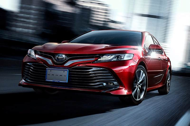 toyota new camry 2018. fine new new toyota camry 2018 hybrid india front throughout toyota new camry 2