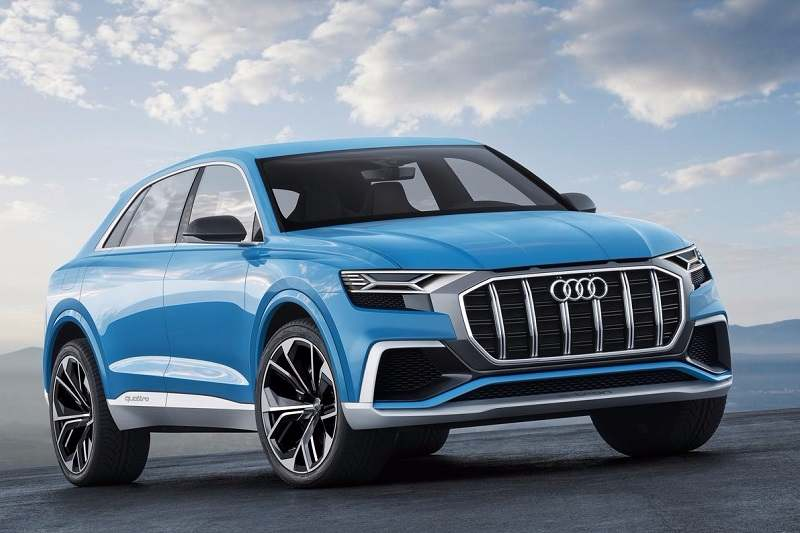 2020 Audi Q8 Design, Interior, And Price >> Audi Q8 Suv India Launch Price Specifications Features Interior