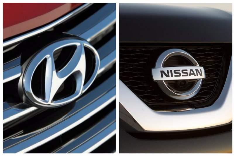 Hyundai & Nissan Price Hike