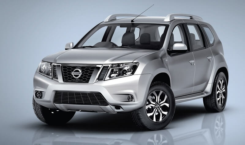 Best Automatic Suv Cars In India Under Rs Lakh
