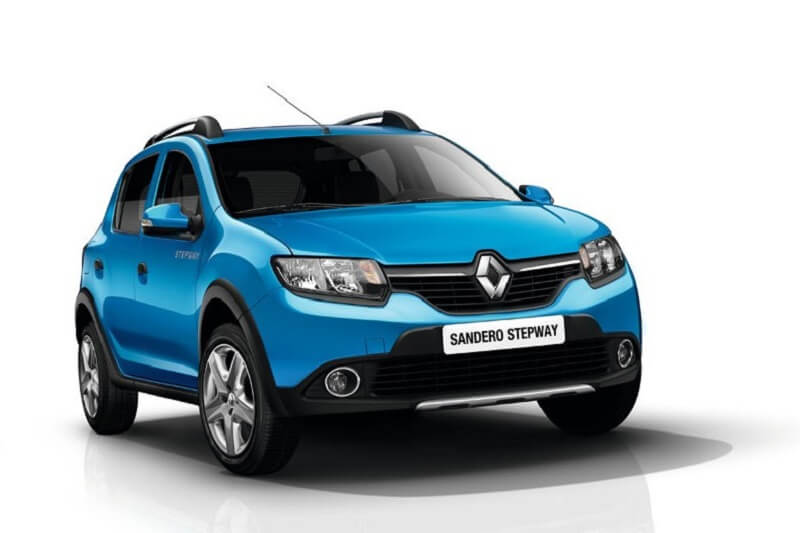 Renault small suv sub compact suv launch other details for Interieur duster 2018