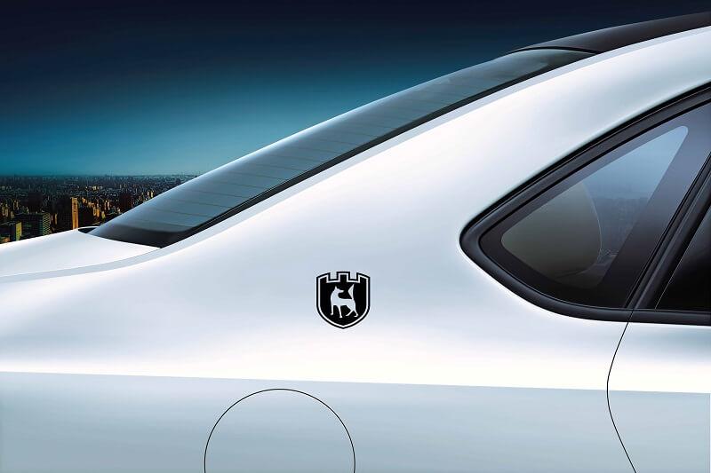 Volkswagen Ameo Crest Edition