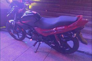 2017 Hero Glamour 125 cc bike