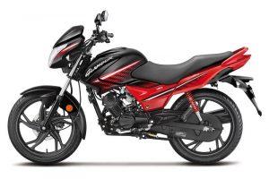 2017 Hero Glamour 125 cc India