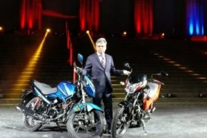 2017 Hero Glamour 125 cc unveiled