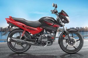 2017 Hero Glamour 125 cc India