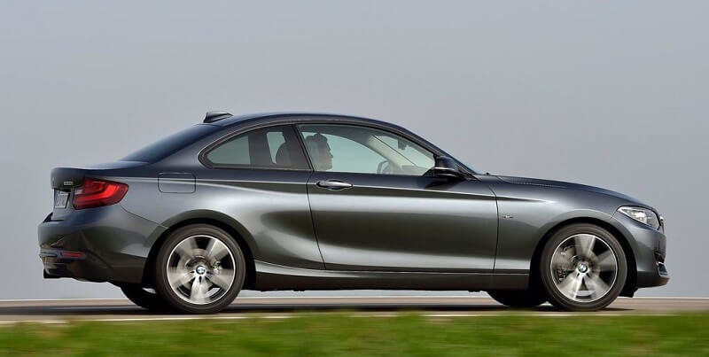 BMW Series India Launch On The Cards Specs Details - Bmw 2 series release date
