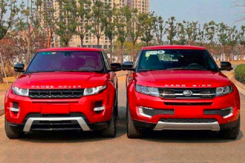 CopyCat Cars From China