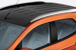Ford EcoSport Platinum Edition specs